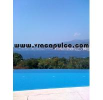 Foto de departamento en renta en  , joyas de brisamar, acapulco de juárez, guerrero, 1181039 No. 01