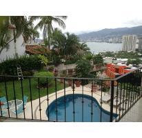 Foto de casa en venta en  , joyas de brisamar, acapulco de juárez, guerrero, 1302591 No. 01