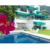 Foto de departamento en renta en  , joyas de brisamar, acapulco de juárez, guerrero, 1344159 No. 01