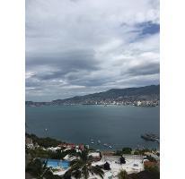 Foto de departamento en renta en  , joyas de brisamar, acapulco de juárez, guerrero, 2035218 No. 01