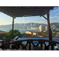 Foto de casa en venta en  , joyas de brisamar, acapulco de juárez, guerrero, 2073348 No. 01