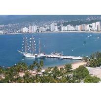 Foto de departamento en renta en  , joyas de brisamar, acapulco de juárez, guerrero, 2267673 No. 01