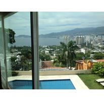 Foto de casa en renta en  , joyas de brisamar, acapulco de juárez, guerrero, 2603940 No. 01