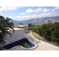Foto de casa en renta en  , joyas de brisamar, acapulco de juárez, guerrero, 2868525 No. 01