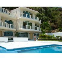 Foto de casa en venta en  , joyas de brisamar, acapulco de juárez, guerrero, 447938 No. 01