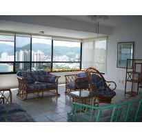 Foto de departamento en renta en  , joyas de brisamar, acapulco de juárez, guerrero, 447944 No. 02