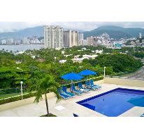 Foto de departamento en renta en  , joyas de brisamar, acapulco de juárez, guerrero, 447947 No. 01