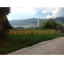 Foto de departamento en renta en  , joyas de brisamar, acapulco de juárez, guerrero, 447964 No. 01