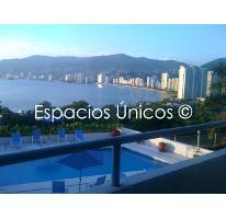 Foto de departamento en venta en  , joyas de brisamar, acapulco de juárez, guerrero, 447976 No. 01