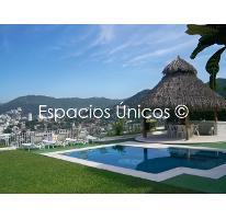 Foto de casa en venta en  , joyas de brisamar, acapulco de juárez, guerrero, 447984 No. 01