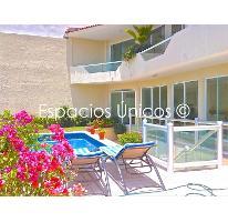 Foto de casa en venta en  , joyas de brisamar, acapulco de juárez, guerrero, 543431 No. 01