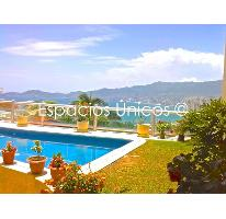 Foto de casa en venta en  , joyas de brisamar, acapulco de juárez, guerrero, 543431 No. 02