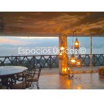 Foto de departamento en renta en  , joyas de brisamar, acapulco de juárez, guerrero, 577366 No. 01