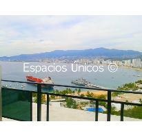 Foto de departamento en venta en  , joyas de brisamar, acapulco de juárez, guerrero, 717127 No. 01