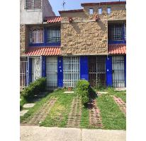 Foto de casa en venta en  , joyas de cuautitlán, cuautitlán, méxico, 1933722 No. 01