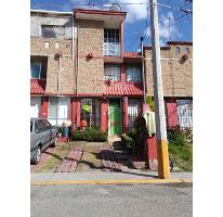 Foto de casa en venta en  , joyas de cuautitlán, cuautitlán, méxico, 2598248 No. 01