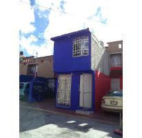 Foto de casa en venta en  , joyas de cuautitlán, cuautitlán, méxico, 2620339 No. 01