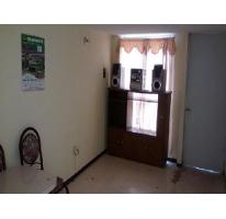 Foto de casa en venta en  , joyas de cuautitlán, cuautitlán, méxico, 2637806 No. 01