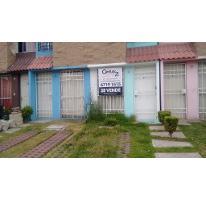 Foto de casa en venta en  , joyas de cuautitlán, cuautitlán, méxico, 2733340 No. 01