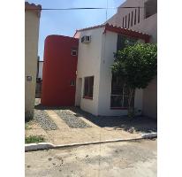 Foto de casa en venta en  , joyas de miramapolis, ciudad madero, tamaulipas, 1941830 No. 01