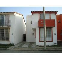Foto de casa en venta en  , joyas de miramapolis, ciudad madero, tamaulipas, 809991 No. 01