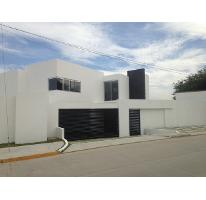 Foto de casa en venta en  , joyas del campestre, tuxtla gutiérrez, chiapas, 2623968 No. 01