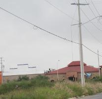 Foto de terreno comercial en venta en  , joyas del pedregal, apodaca, nuevo león, 1084603 No. 01