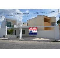 Foto de casa en venta en juan b sosa 0, juan b sosa, mérida, yucatán, 2130861 No. 01
