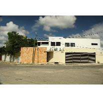 Foto de casa en venta en  , juan b sosa, mérida, yucatán, 1515484 No. 01