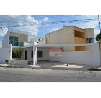 Foto de casa en venta en  , juan b sosa, mérida, yucatán, 1719330 No. 01