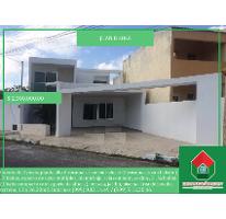 Foto de casa en venta en, juan b sosa, mérida, yucatán, 1771884 no 01
