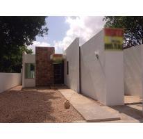 Foto de casa en venta en  , juan b sosa, mérida, yucatán, 1850772 No. 01