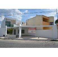 Foto de casa en venta en, juan b sosa, mérida, yucatán, 1860544 no 01