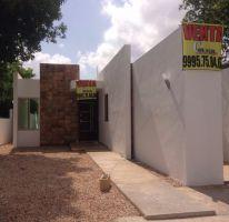 Foto de casa en venta en, juan b sosa, mérida, yucatán, 1894342 no 01