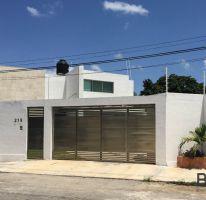 Foto de casa en venta en, juan b sosa, mérida, yucatán, 2044858 no 01