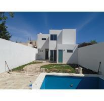 Foto de casa en venta en  , juan b sosa, mérida, yucatán, 2276028 No. 01