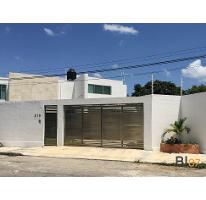 Foto de casa en venta en  , juan b sosa, mérida, yucatán, 2291414 No. 01