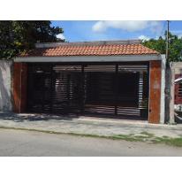 Foto de casa en venta en, juan b sosa, mérida, yucatán, 2292569 no 01