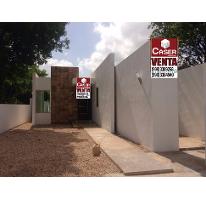 Foto de casa en venta en  , juan b sosa, mérida, yucatán, 2301667 No. 01
