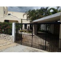 Foto de casa en venta en  , juan b sosa, mérida, yucatán, 2520868 No. 01