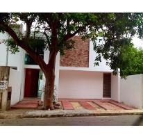 Foto de casa en venta en  , juan b sosa, mérida, yucatán, 2613860 No. 01