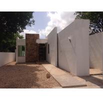 Foto de casa en venta en  , juan b sosa, mérida, yucatán, 2618559 No. 01