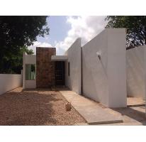 Foto de casa en venta en  , juan b sosa, mérida, yucatán, 2619279 No. 01
