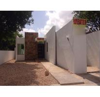 Foto de casa en venta en  , juan b sosa, mérida, yucatán, 2619789 No. 01