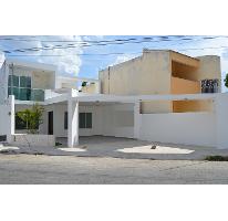Foto de casa en venta en  , juan b sosa, mérida, yucatán, 2639994 No. 01