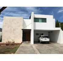 Foto de casa en venta en  , juan b sosa, mérida, yucatán, 2983513 No. 01