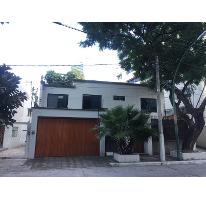 Foto de casa en venta en juan bernardino 643, chapalita, guadalajara, jalisco, 2705724 No. 01