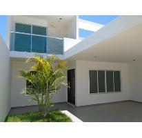 Foto de casa en venta en juan bsosa, juan b sosa, mérida, yucatán, 1013097 no 01