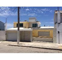 Foto de casa en renta en  691, lomas de guadalupe, culiacán, sinaloa, 2926187 No. 01