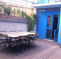 Foto de casa en venta en juan de la barrera , condesa, cuauhtémoc, distrito federal, 0 No. 01